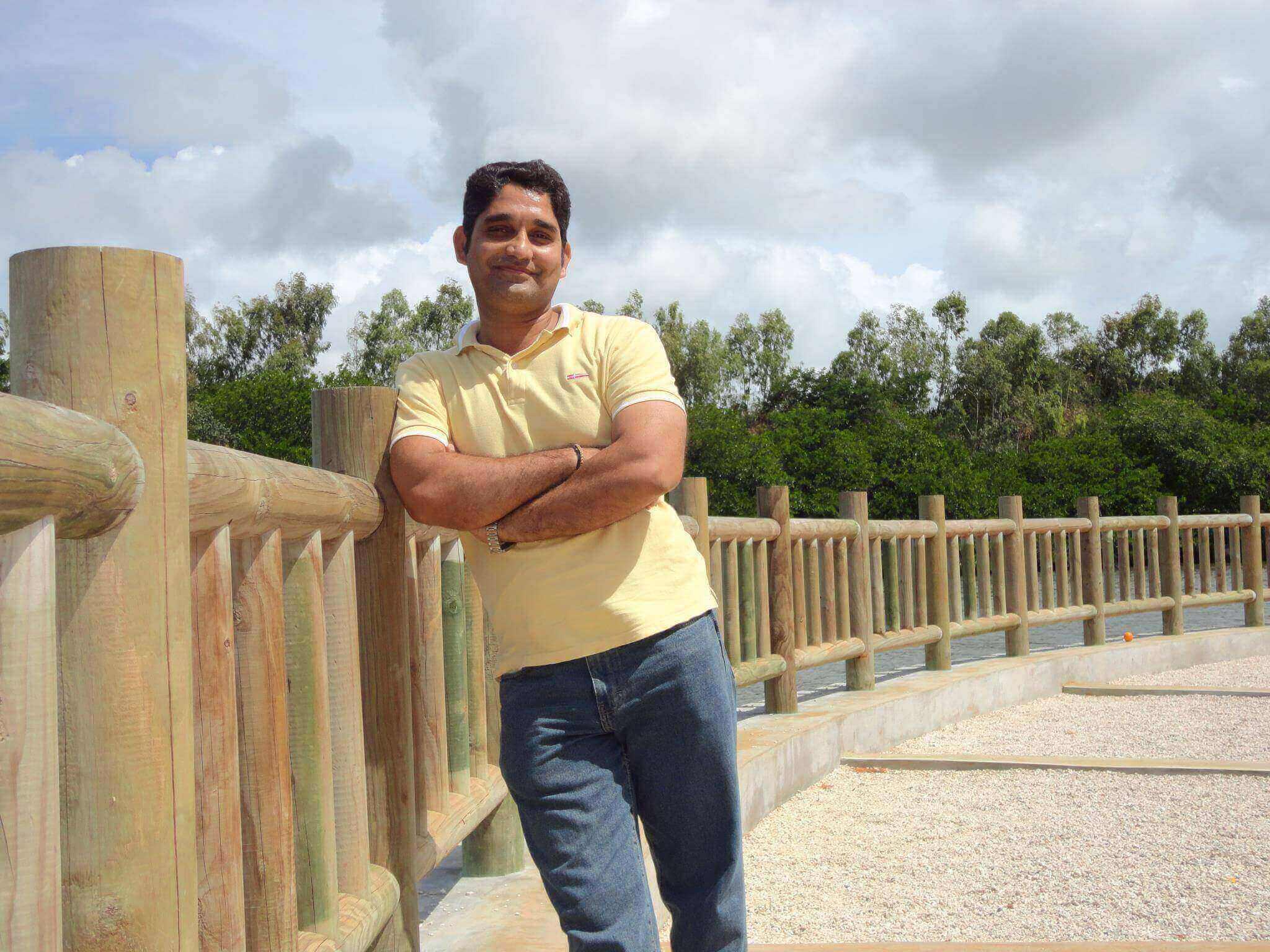 Mauritius Car Rental Satya Narayana
